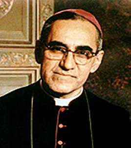 Archbishop Romero Assassinated