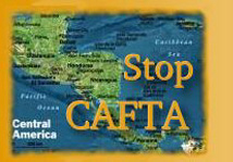 Stopping CAFTA