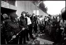 Pentagon Protest