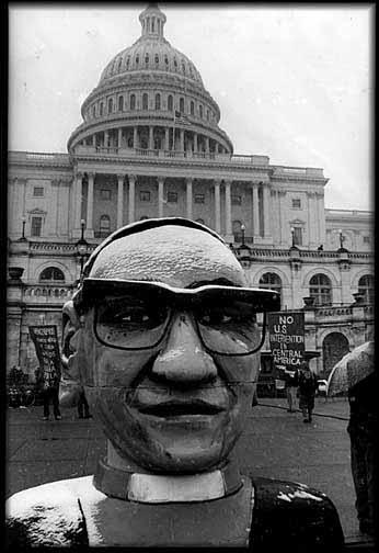10th anniversary of Romero's Assassination