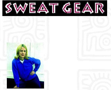 """Sweat Gear"" and CISPES's anti-sweatshop campaign"